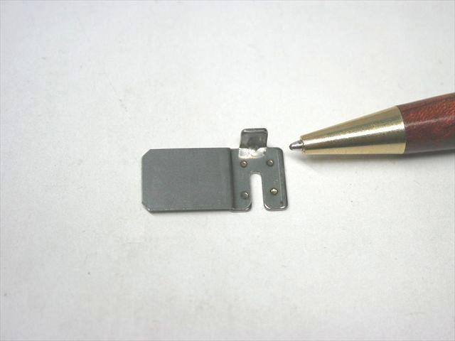 マイクロスポット溶接画像