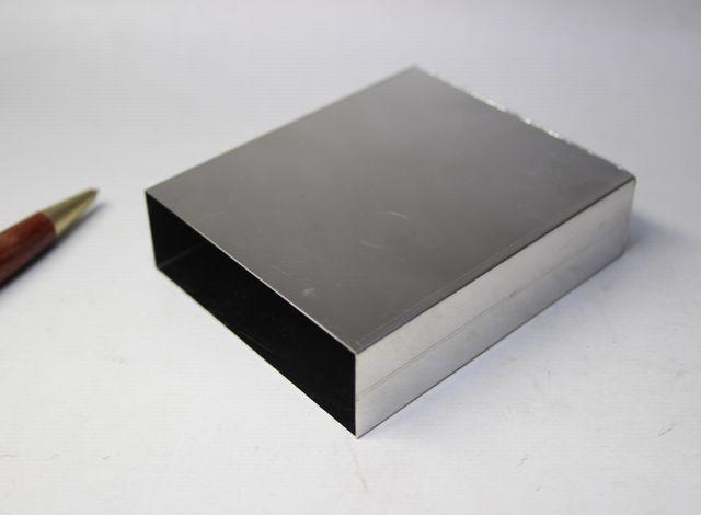 深絞りケース溶接構造化で、1個から製作対応画像