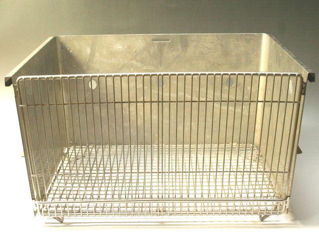 動物実験用 飼育ケージ 製作画像