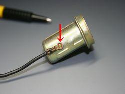亜鉛 メッキ 鋼板2スポット 溶接 (1).JPG