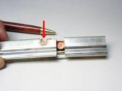 亜鉛 メッキ 鋼板2スポット 溶接 (3).JPG
