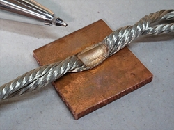 銅板 電線溶接.JPG