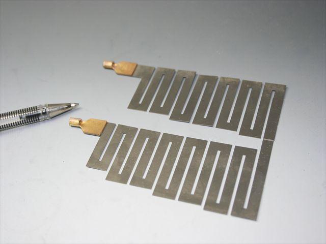 溶接試作・溶接テストについて画像