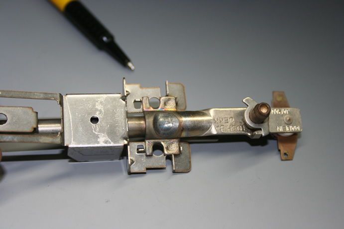 溶接によるアッセンブリ品の試作品対応画像