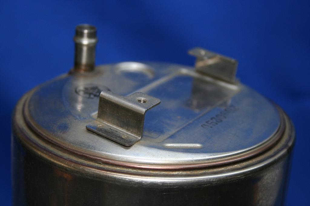 電気ポット湯沸しタンク取り付け金具のプロジェクション溶接